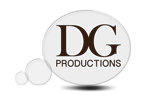 DG Productions logo 1